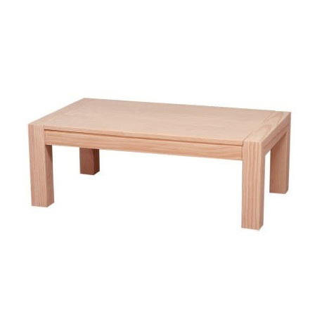 TABLE CENTRALE MOD. ELENA 120X70 REDEVABLE