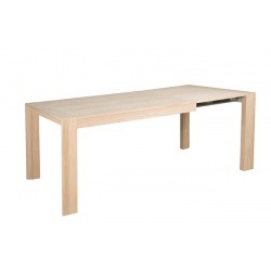 TABLE EXT 140X90 LOOP
